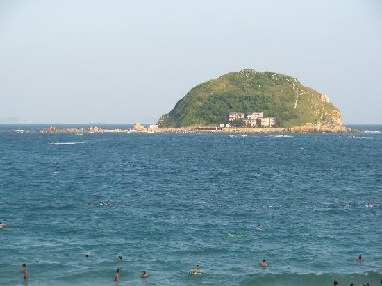 Xichong Beach: img_0490