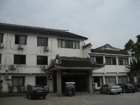 Yingyuan Hotel Nanxun