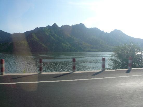 Miaogong Reservoir: P1030623