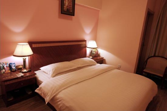 Cosiness Home Hotel Caifu Zhongxin: getlstd_property_photo