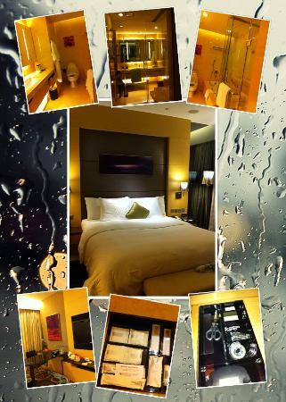 Crowne Plaza Hotel Hong Kong Causeway Bay: 非常棒