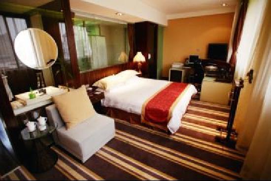 전장 호텔