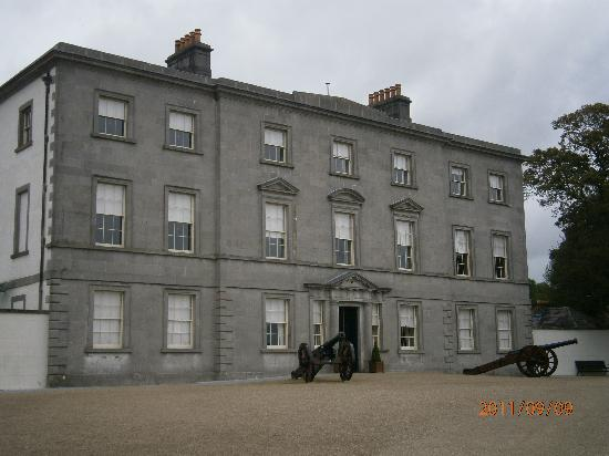 Oldbridge Estate/Battle of the Boyne Visitors Centre: Boyne Visitors Centre 1