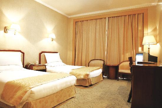 Photo of Xuzhou Hotel