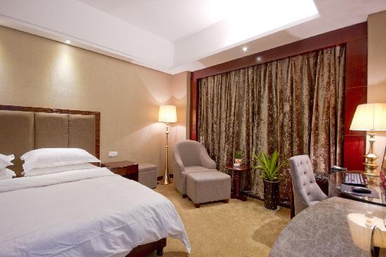 Xingwei Huatian Hotel