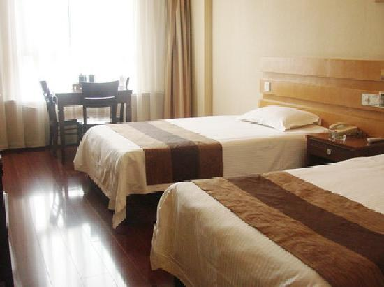 Photo of Summer Garden Hotel Jinan