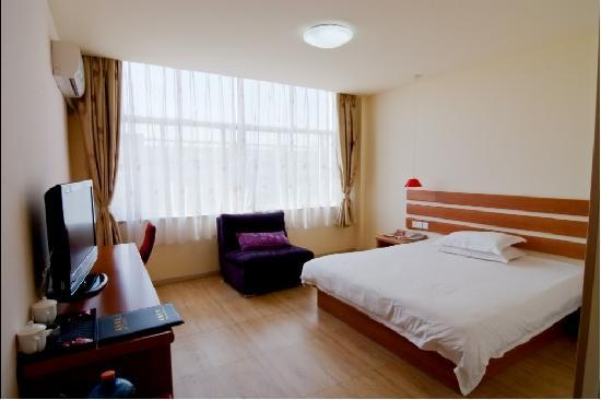 Jinting Business Hotel: 2
