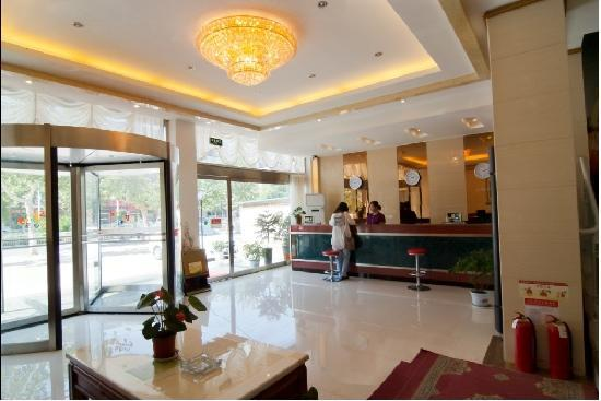 Jinting Business Hotel: 3