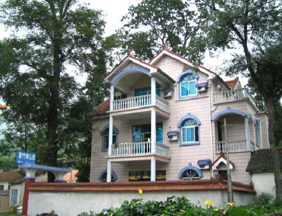 Zizhulin Resort