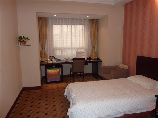 Fugui Business Hotel