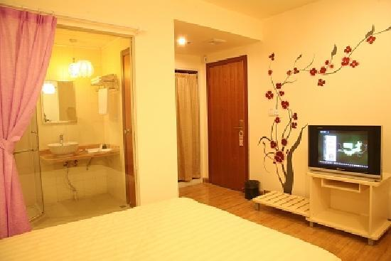 Star Moon Business Hotel