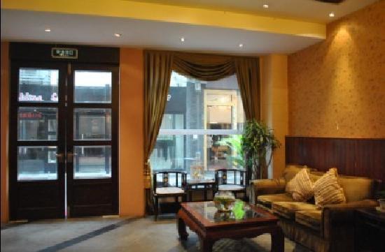 Aishangjia Boutique Hotel: 酒店照片