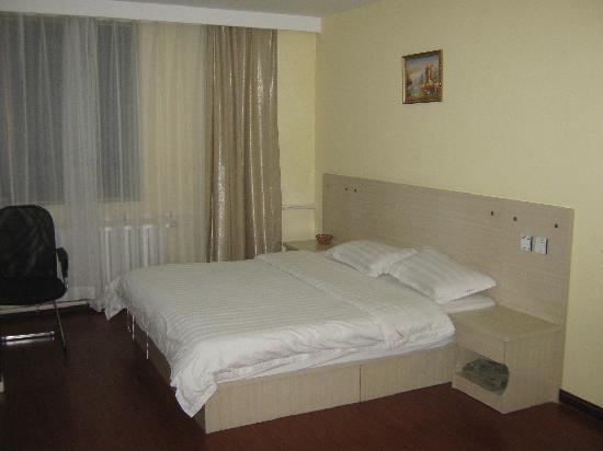 Zhuchunlu Hotel