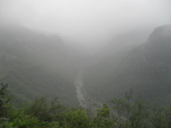 Yuntaishan Geopark: SDC11370