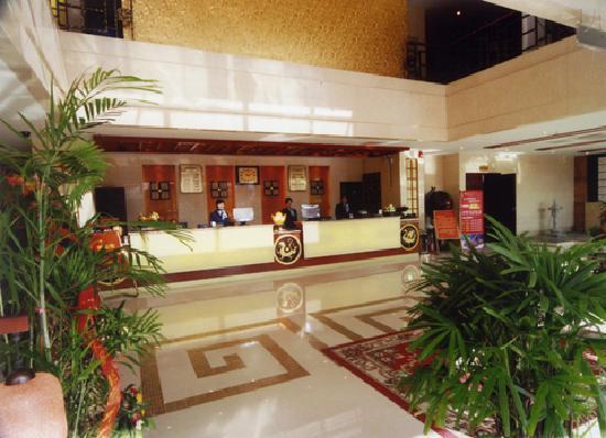 Tianmumingtang Xiaozi Hotspring Hotel