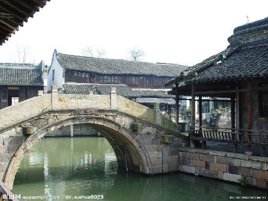 Wuzhen Water Town: 21