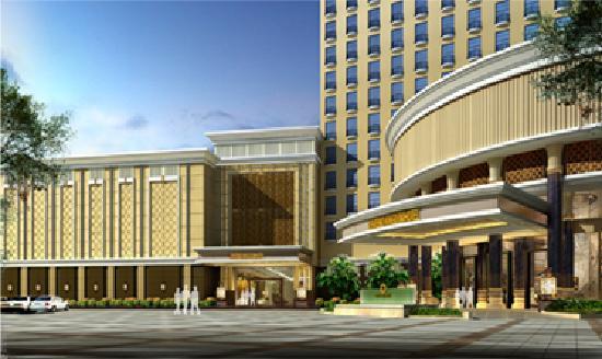 Zhongheng Jindu Hotel