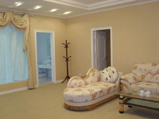 Shenzhou Business Hotel: SL270157