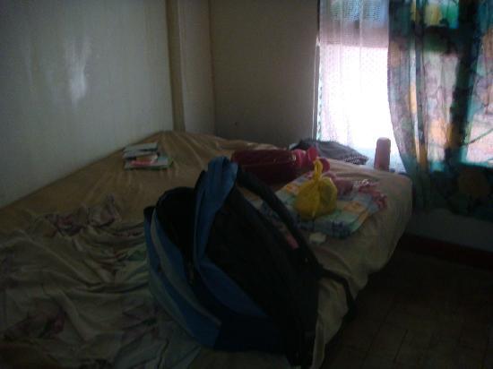 Townhouse Hotel / Hostel Manila: DSC05315