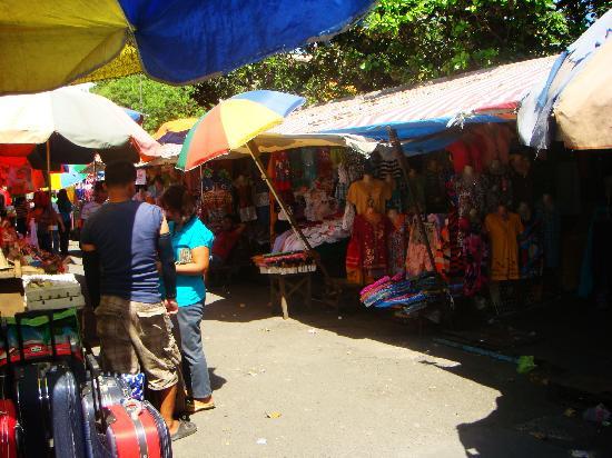 Townhouse Hotel / Hostel Manila : DSC05273