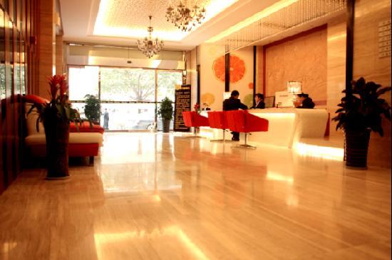 Lemon Hotel Xi'an