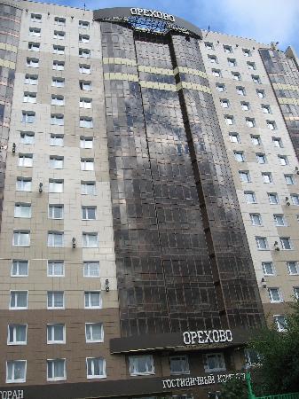 Hotel Orekhovo: orekhovo hotel-1