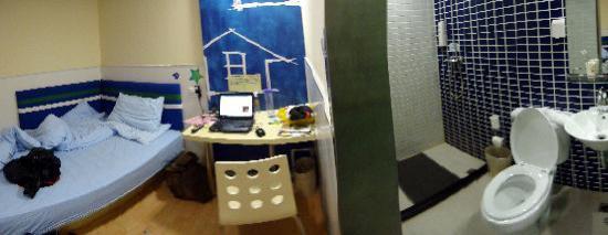Home Inn Shenzhen Luohu Kou'an : DSC02779