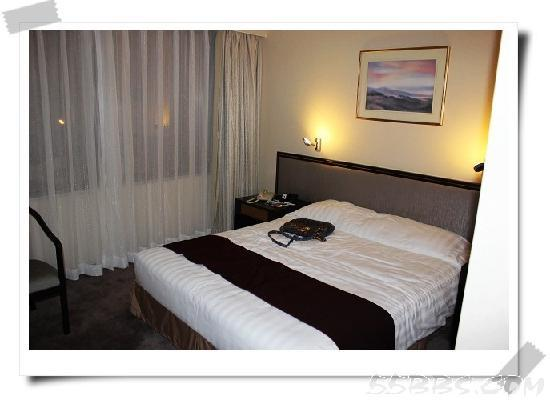 ساوث باسيفيك هوتل: 铜锣湾南洋酒店