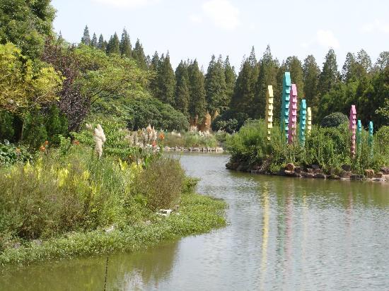 Chongming Changxing Island