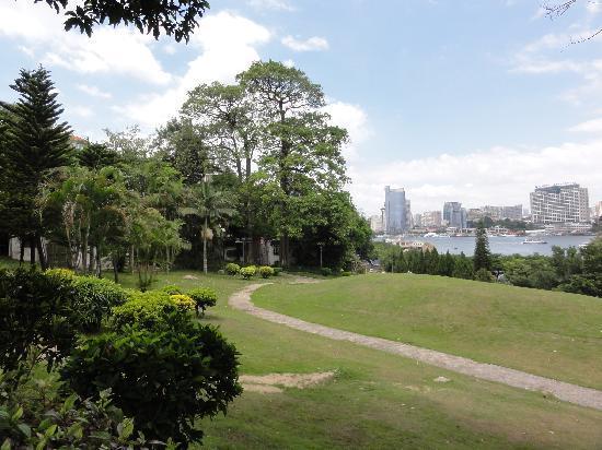 Gulangyu Island: 怎一个美字了得