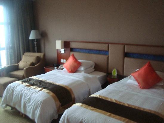 World Expo Hotel Zhejiang: DSC07719