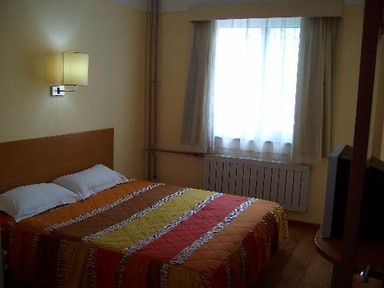 Yongxiang Business Hotel (Tikou) : 商务大床房