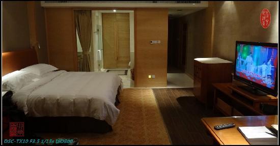 Horizon Resort & Spa Hotel: DSC00562