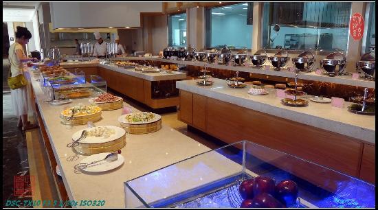 Horizon Resort & Spa Hotel: DSC00604