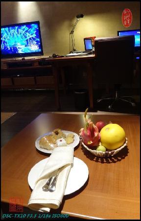 Horizon Resort & Spa Hotel: DSC00565