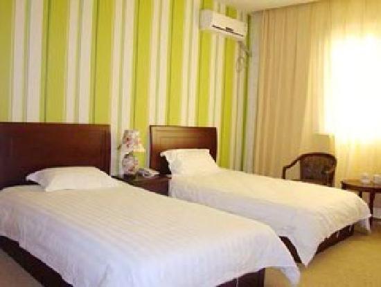 Shenzhou Business Hotel: 1