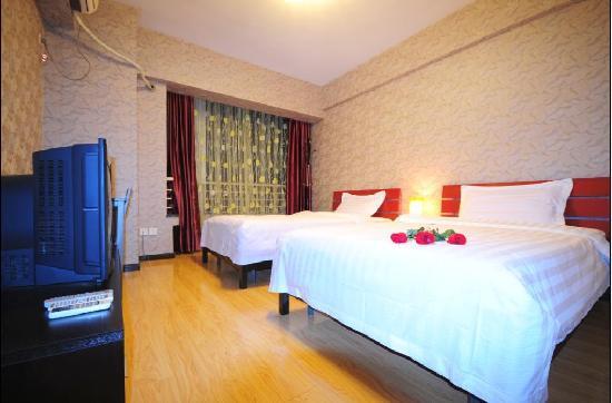 Iser Apartment Hotel (Lanse Jiale): getlstd_property_photo
