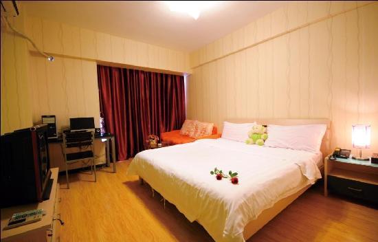 Iser Apartment Hotel (Lanse Jiale): 标准间