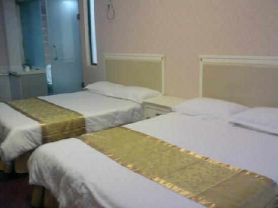 Caifu Hotel