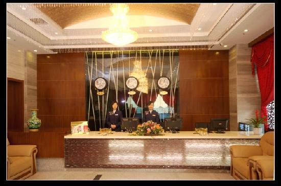 Longcheng Hotel Jinniu: getlstd_property_photo