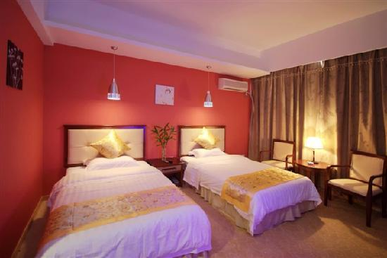 Longcheng Hotel Jinniu: psu[14]