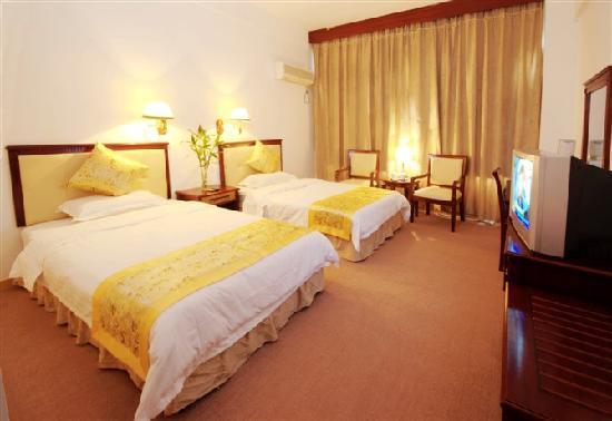 Longcheng Hotel Jinniu: psu[15]