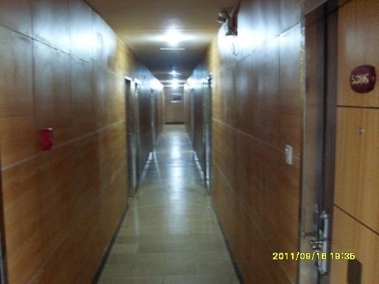 Yuelai Express Hotel: SDC12510