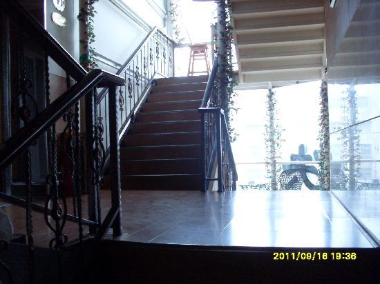 Yuelai Express Hotel: SDC12512