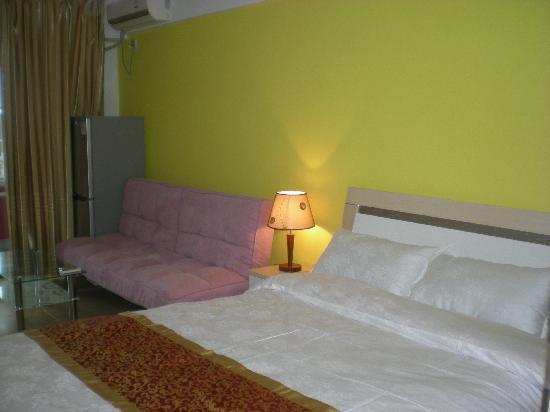 Meitai Apartment: 照片 023
