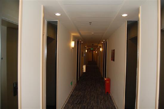 7 Days Inn Xi'an Chang'an Road Lijiao Muscial Institue