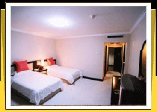 De Fa Chang Hotel: zhu-2[1]