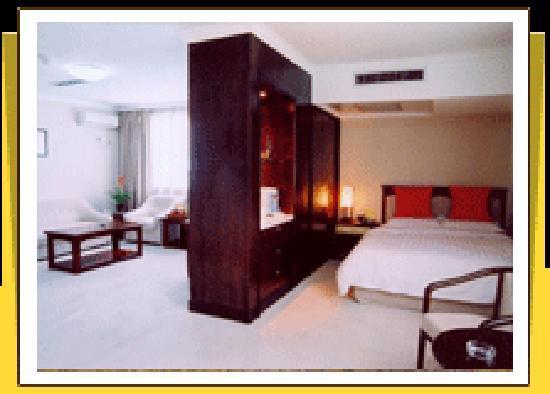 De Fa Chang Hotel: zhu-4[1]