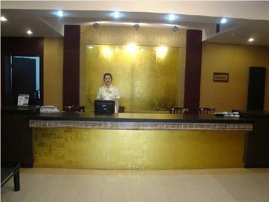 Jinding Yangguang Holiday Business Hotel: getlstd_property_photo