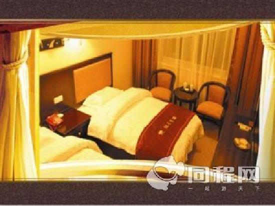 Huayin Kaiyuan Hotel: 客房